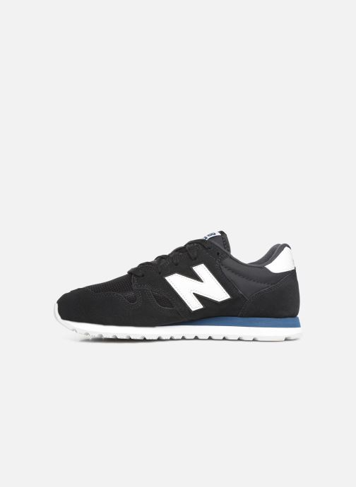 Trainers New Balance U520 Black front view