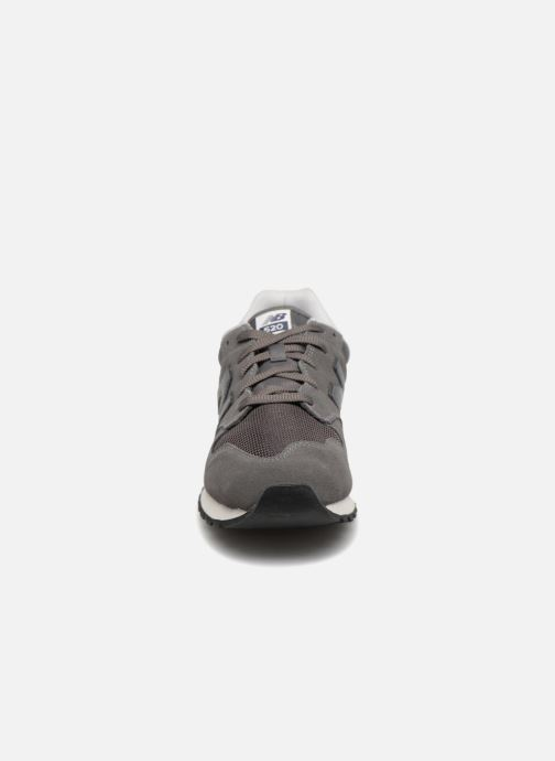 Trainers New Balance U520 Grey model view