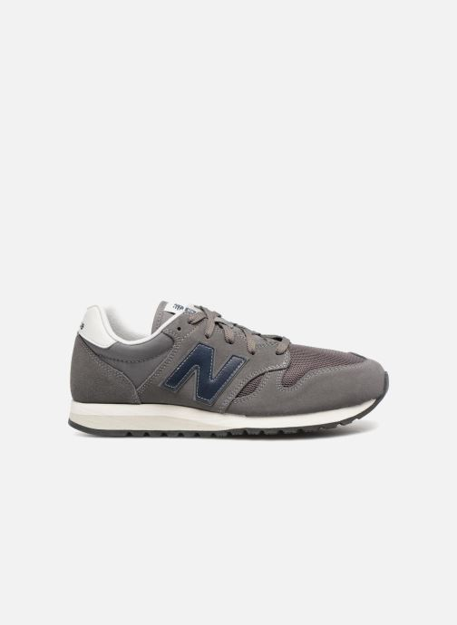 Trainers New Balance U520 Grey back view