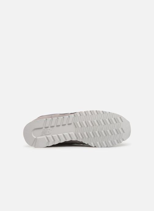 Sneakers New Balance U520 Grijs boven