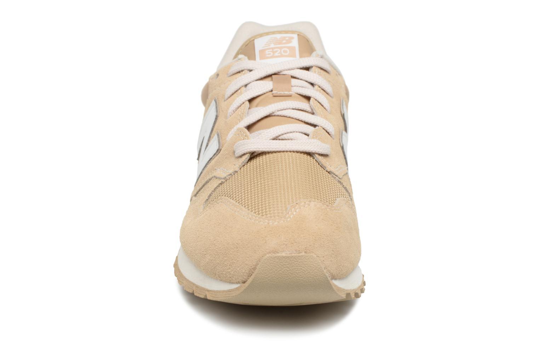 Sneakers New Balance U520 Beige model