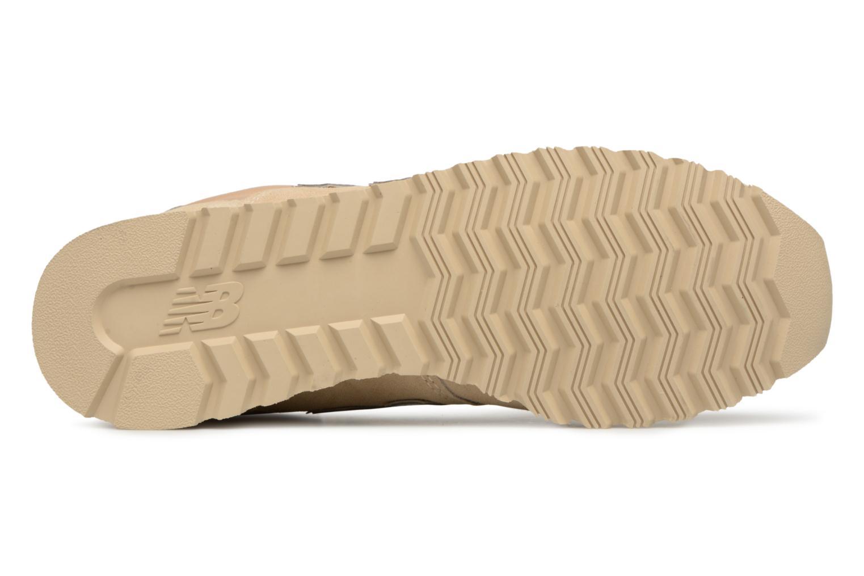 Sneakers New Balance U520 Beige boven