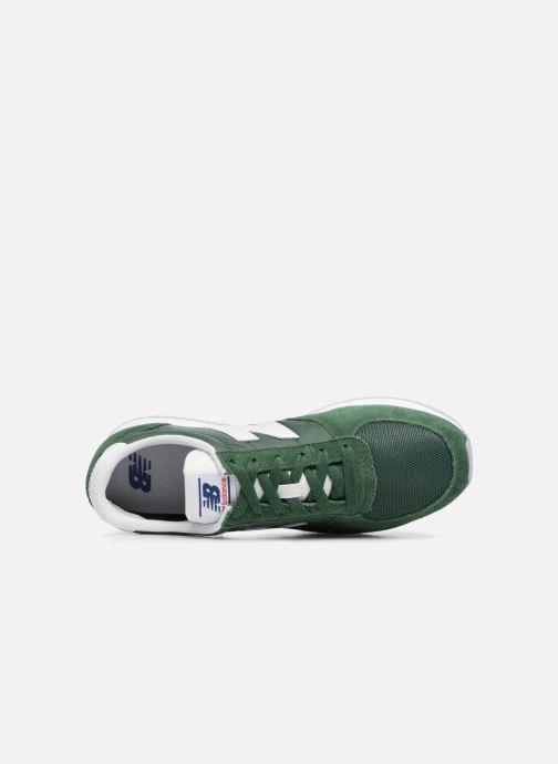 new balance u220 homme vert