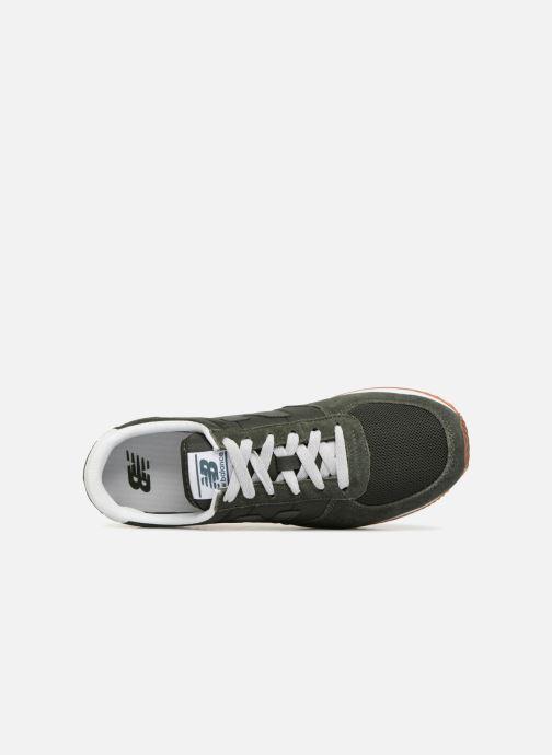 New Balance U220 (Verde) - Sneakers chez Sarenza (335607)