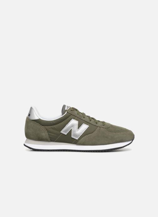 New Balance U220 (Verde) - Sneakers chez Sarenza (335676)