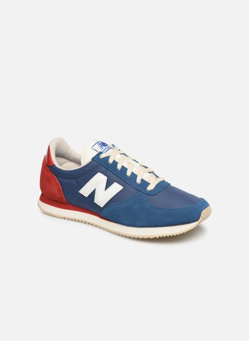 Trainers New Balance U220 Blue detailed view/ Pair view