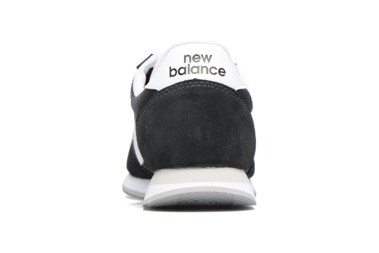New Balance Black Black New Balance New U220 Balance U220 X08wOPnk