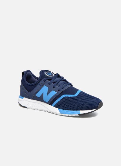 New Balance MRL247 (Azzurro) - scarpe da ginnastica chez | Prestazioni Superiori  | Scolaro/Signora Scarpa