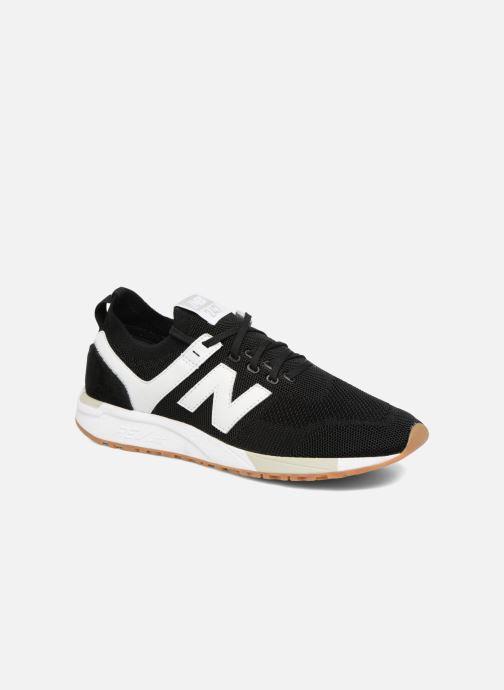 New Balance MRL247 (Azzurro) - scarpe da ginnastica chez | Louis, in dettaglio  | Sig/Sig Ra Scarpa