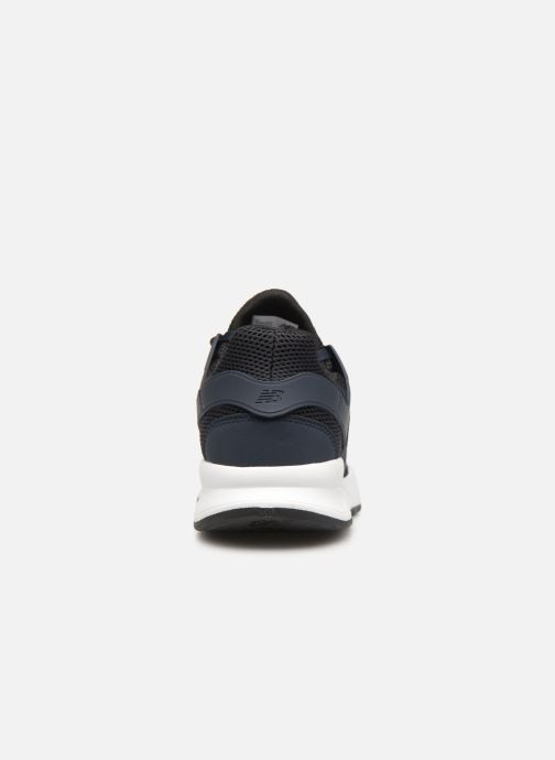 Sneakers New Balance MRL247 Blauw rechts