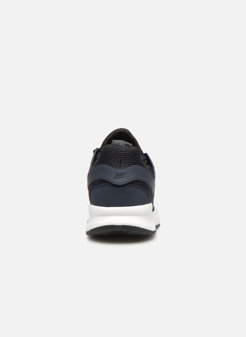 Sneakers New Balance MRL247 Blå Bild från höger sidan