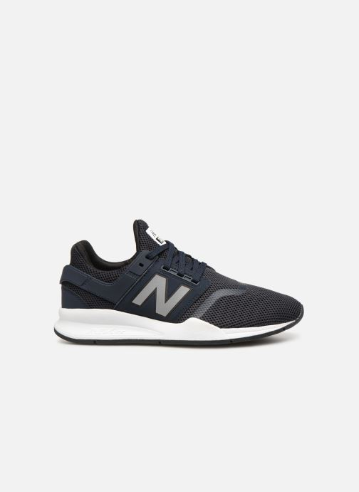 Trainers New Balance MRL247 Blue back view