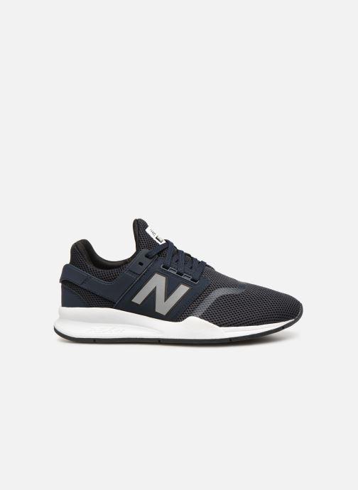 Sneaker New Balance MRL247 blau ansicht von hinten