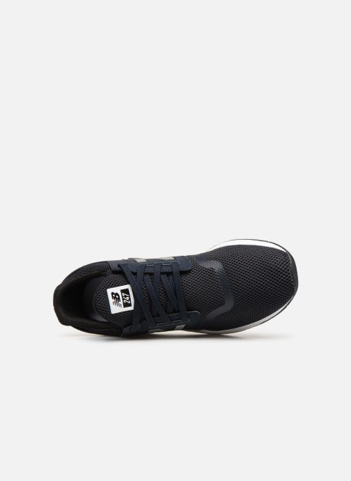 Sneakers New Balance MRL247 Blå bild från vänster sidan