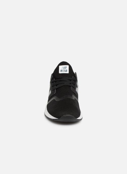 New Mrl247 Baskets White Black Balance Omn8vNw0