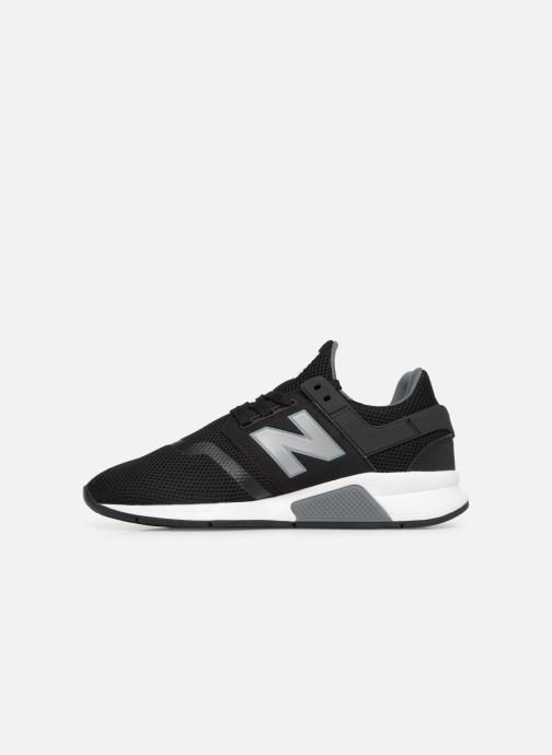 Trainers New Balance MRL247 Black front view