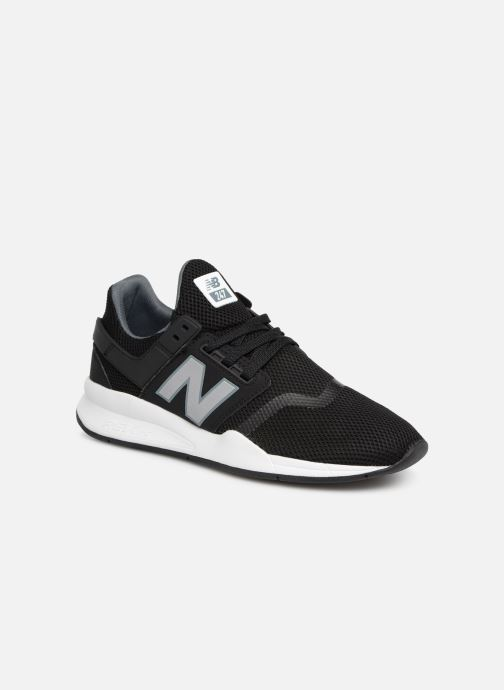 Sneakers New Balance MRL247 Zwart detail