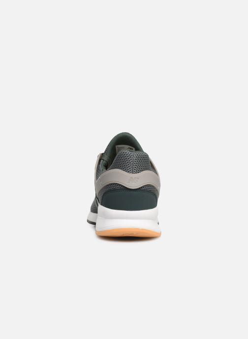Sneaker New Balance MRL247 grün ansicht von rechts