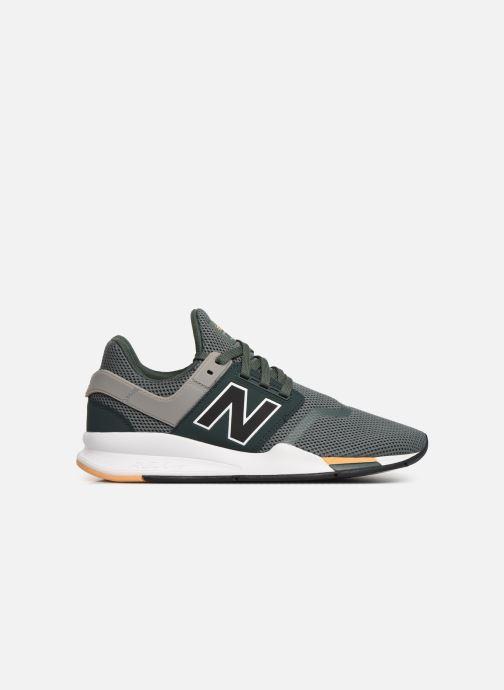 Sneaker New Balance MRL247 grün ansicht von hinten