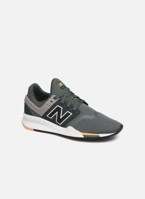 Sneaker New Balance MRL247 grün detaillierte ansicht/modell