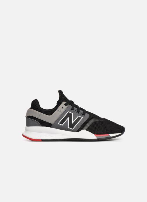 Sneaker New Balance MRL247 schwarz ansicht von hinten