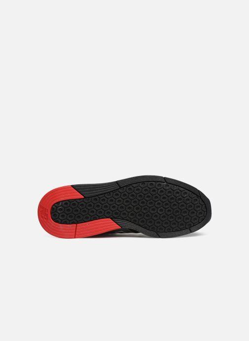 Sneaker New Balance MRL247 schwarz ansicht von oben