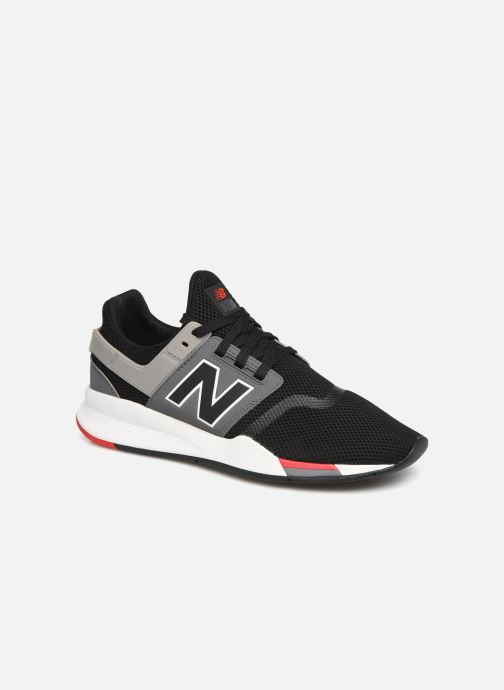 Sneaker New Balance MRL247 schwarz detaillierte ansicht/modell