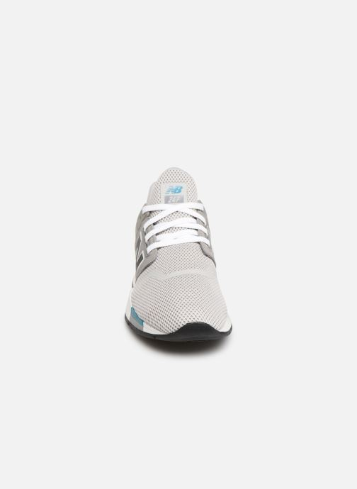 Trainers New Balance MRL247 Grey model view