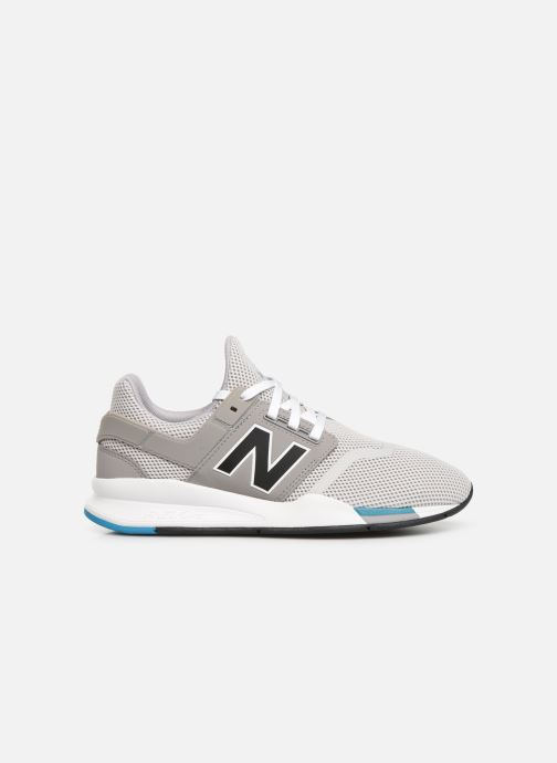 Trainers New Balance MRL247 Grey back view