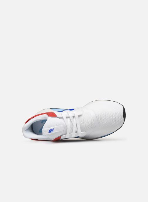 Sneaker New Balance MRL247 weiß ansicht von links