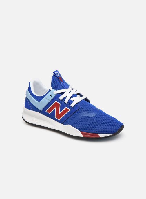 new balance mrl247 azul hombre
