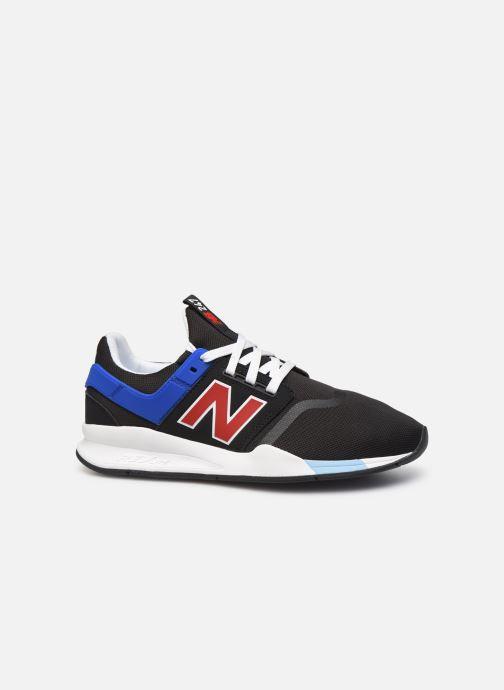 Sneakers New Balance MRL247 Nero immagine posteriore