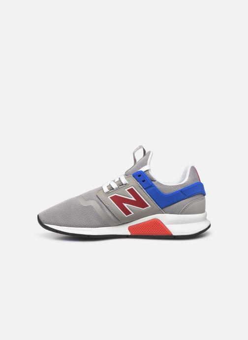 Trainers New Balance MRL247 Grey front view