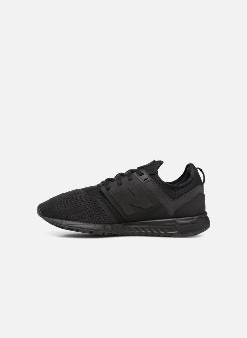 Sneakers New Balance MRL247 Sort se forfra