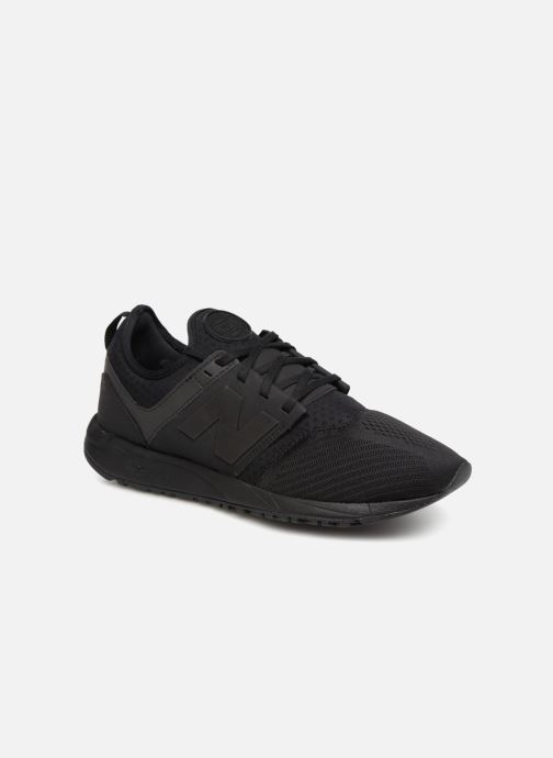 Trainers New Balance MRL247 Black detailed view/ Pair view