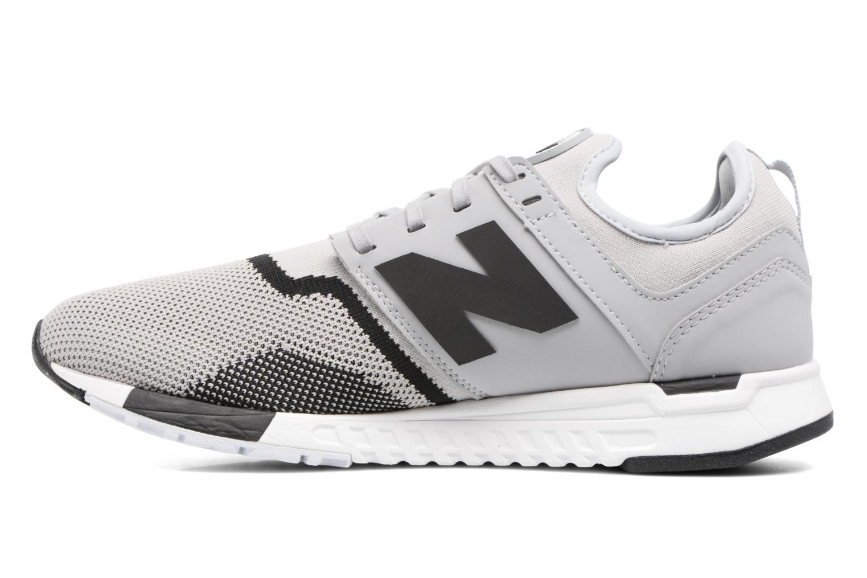 Sneakers New Balance MRL247 Grigio immagine frontale