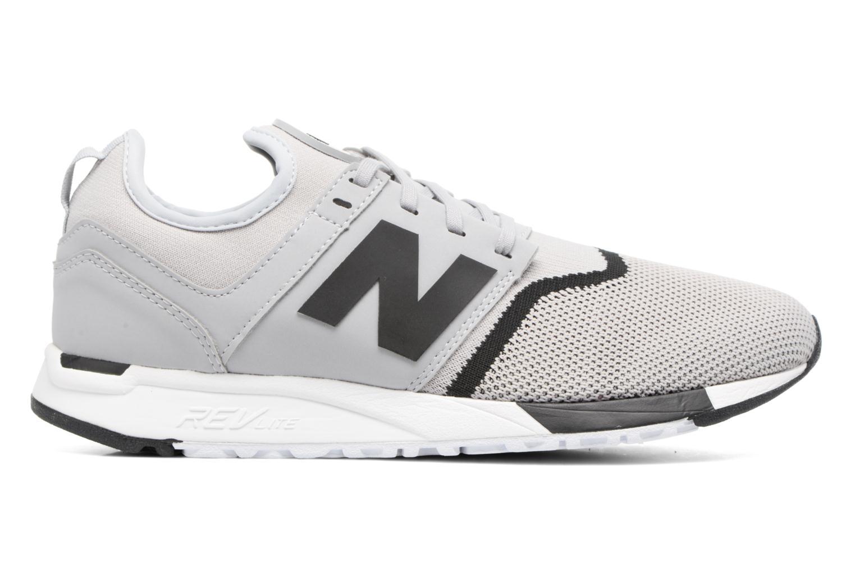 Sneakers New Balance MRL247 Grigio immagine posteriore