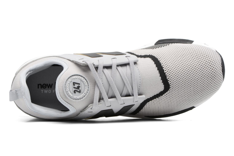 Sneakers New Balance MRL247 Grigio immagine sinistra