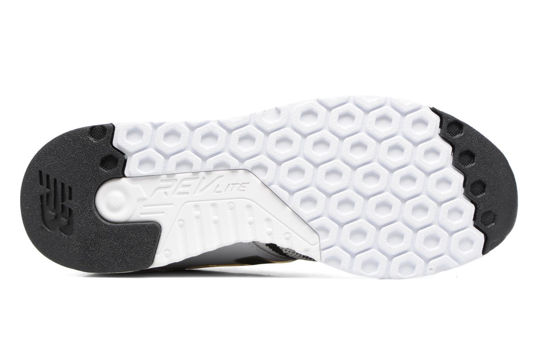 Sneakers New Balance MRL247 Grijs boven