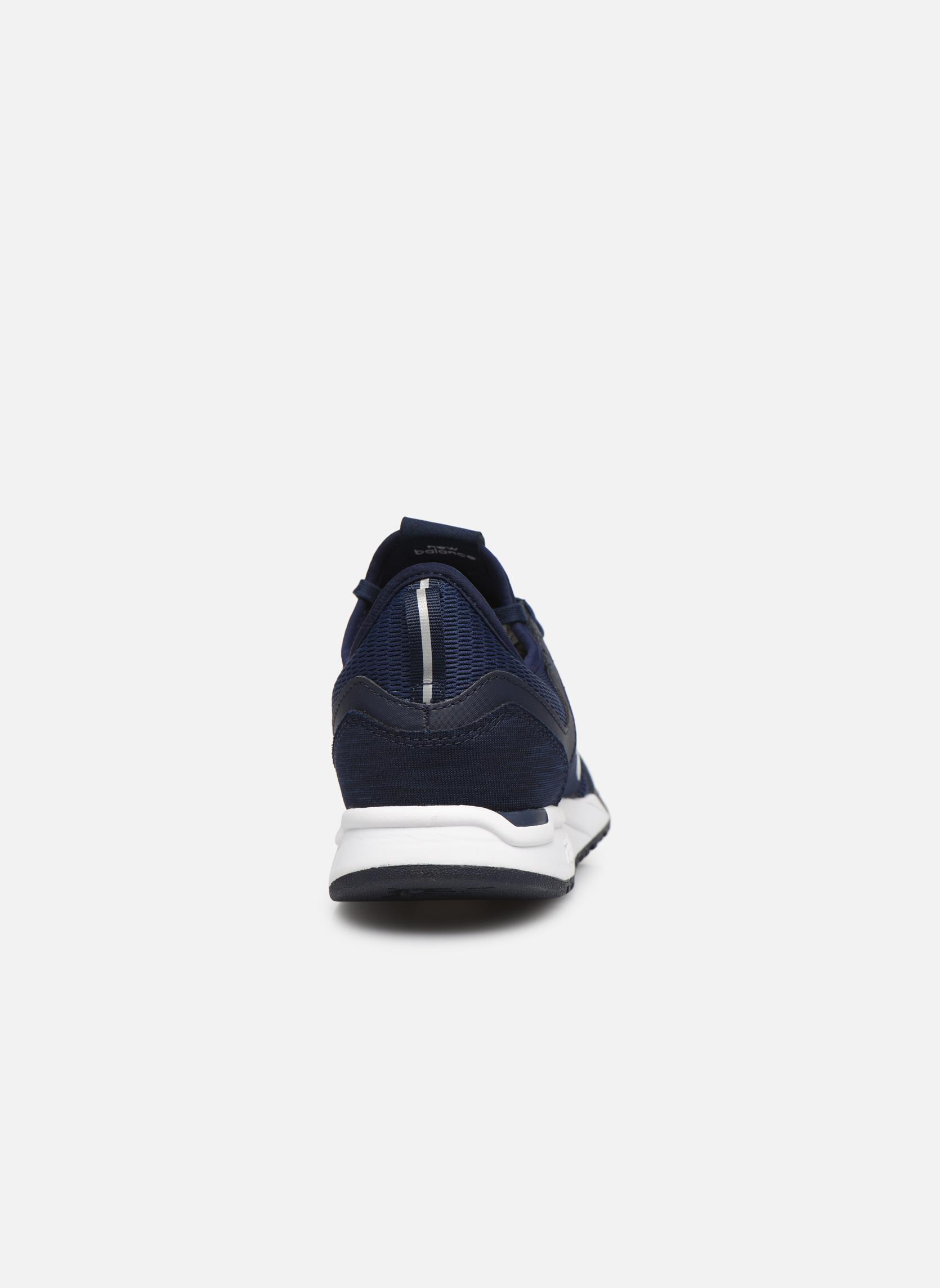 Baskets New Balance MRL247 Bleu vue droite