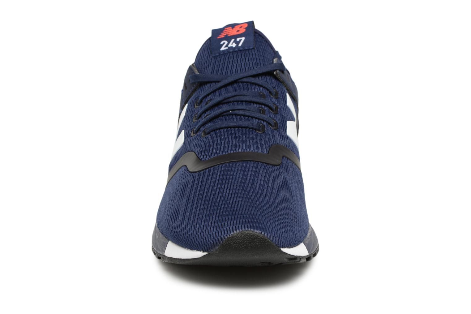 Sneakers New Balance MRL247 Blauw model