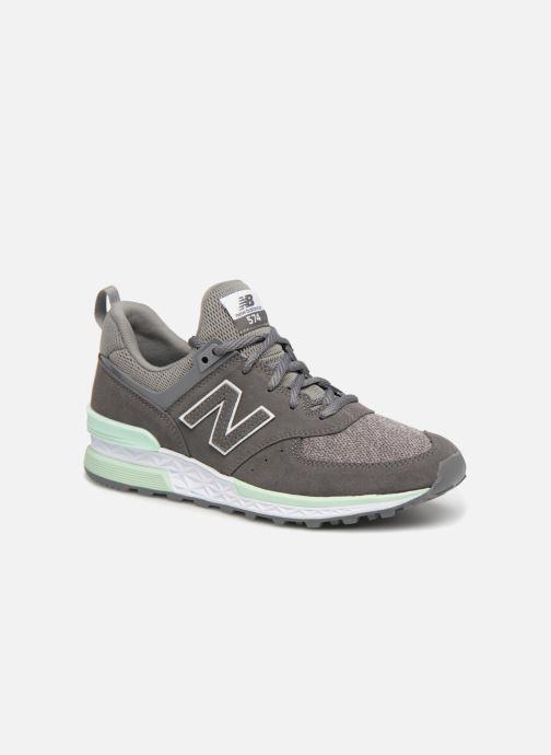 new balance running ws574 gris