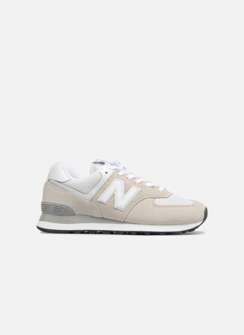 Trainers New Balance WS574 Beige back view