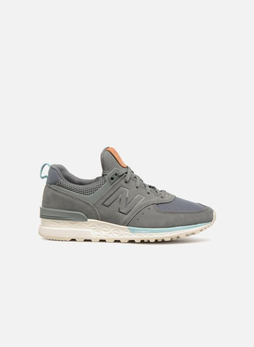 Trainers New Balance WS574 Grey back view