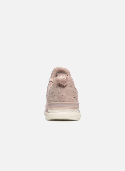 Sneakers New Balance WS574 Roze rechts
