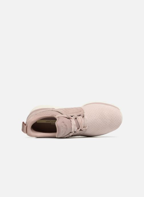 Sneakers New Balance WS574 Roze links