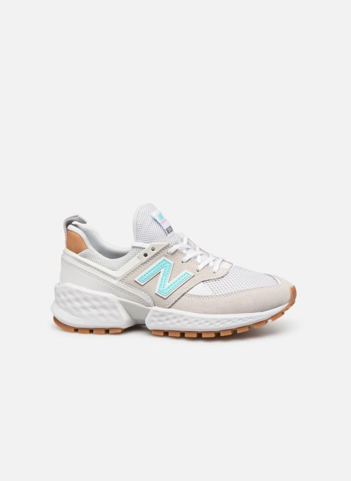 Sneakers New Balance WS574 Grijs achterkant