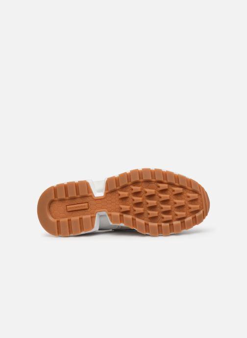 Sneakers New Balance WS574 Grijs boven