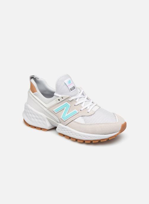 Sneakers New Balance WS574 Grijs detail