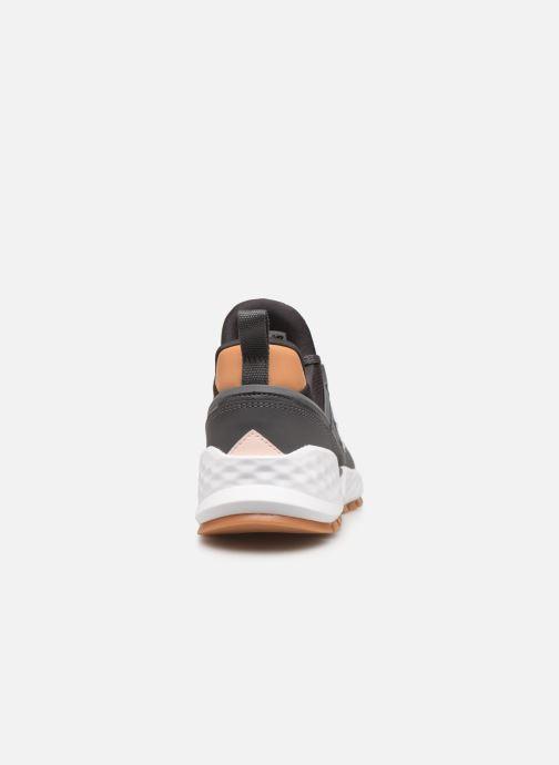 Sneakers New Balance WS574 Grigio immagine destra